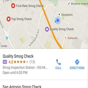 Google Haritalar Reklamı Nasıl Görünür?
