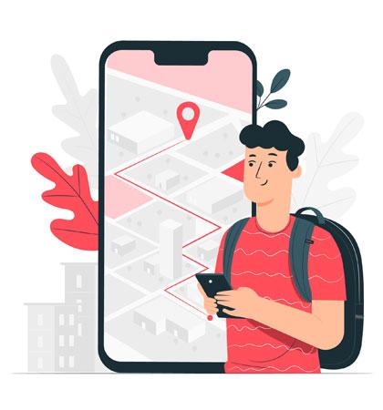 Google Haritalar Reklamları